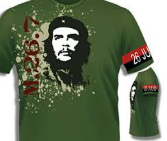 che guevara t shirt che guevara t shirts che guevara 26th july movement at the