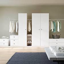 armoires de chambre meubles de rangement chambre