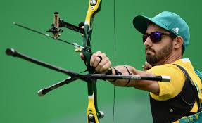 archery summer olympic sport