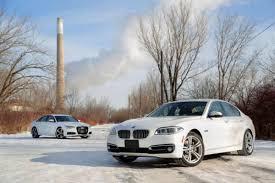 bmw a6 2014 audi a6 tdi vs bmw 535d car reviews