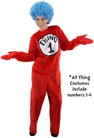 Disney Halloween Party Costume Ideas by 21 Best The Cat In The Hat Costumes Images On Pinterest Dr Seuss