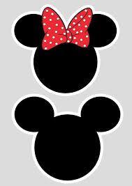 minnie mouse face printable disneyland pinterest minnie
