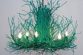 lighting twigs shine in home décor wsj