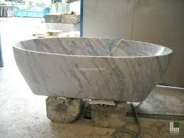 marble bathtub marble bathtubs sacerdote marmi carrara marble works