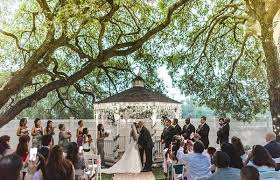 dallas wedding venues wedding ceremony jupiter gardens event center