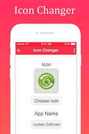 apk icon changer icon changer 1 0 apk android 4 0 x sandwich apk tools