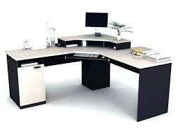 staples office desk with hutch computer office writing desks furniture staples within staple desk