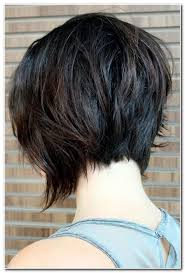 hair styles short in front and long in back long front short back bob hairstyles new hairstyle designs
