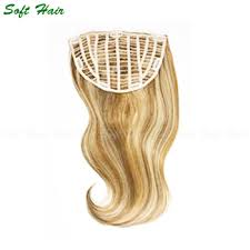 clip in hair extensions for hair mixed brown highlight color clip hair extensions dubai clip