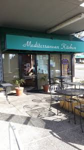 Mediterranean Kitchen - bellevue location mediterranean kitchen inc