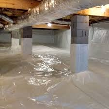 10 mil crawl space vapor barrier buy direct diy crawl space repair