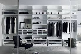 decorations masculine men walk in closet organization idea feats