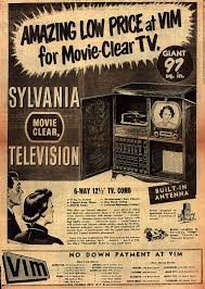 vintage electronics tv of the 1940s page 12