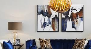 Luxury Wall Art Designer Picture Frames Contemporary Prints - Wall art designer