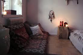 bohemian bedroom home design