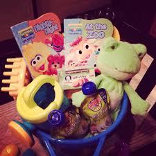 easter baskets for babies baby boy easter basket idea a big sand filled with