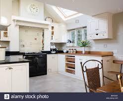 black aga oven in traditional cream kitchen dining room extension black aga oven in traditional cream kitchen dining room extension