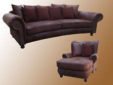 sofa kolonialstil sofas im kolonialstil ebay