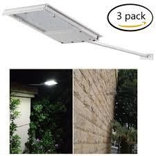 Outdoor Flood Light Fixtures Waterproof Fami Waterproof Solar Powered Led Light Wall Light