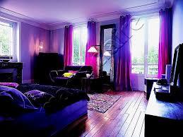 Pink Purple Bedroom - best 25 purple bedroom curtains ideas on pinterest girls