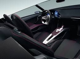 Audi E Tron Interior Audi E Tron Spyder Concept 2010 Picture 48 Of 82