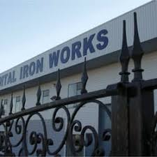 custom ornamental iron works metal fabricators 2625 east