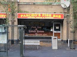 Fishbar Panchos Fish Bar U0026 Restaurant Nottingham Turkish Restaurants Yell