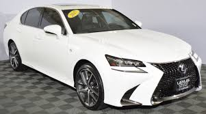 lexus gsf silver lexus gs f sport in washington for sale used cars on buysellsearch