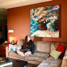 Art Home Jennifer Hannaford Artist Home Facebook