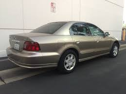 mitsubishi legnum used 2001 mitsubishi galant es at city cars warehouse inc