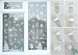 christmas window decorations christmas window decoration ideas with garlands candles and