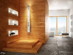 Spa Like Bathroom Designs Modern Bathrooms With Spa Like Appeal