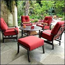 Patio Furniture Cushion Replacement Luxury Patio Cushions Replacements Or Stylish Patio Furniture