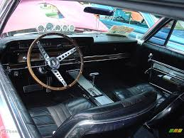 ford galaxy interior 1966 ford galaxie 7 liter interior gtcarlot com