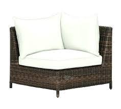 patio chair cushion slipcovers outdoor seat cushion slipcovers abridgeme com