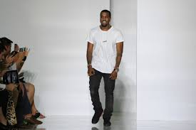 balmain designer kanye west reportedly enlists former balmain designer for his