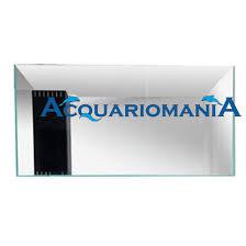 vasche acquario wave acquario station tank 90 overflow 160lt vasca vetro
