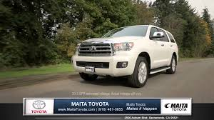 toyota makes 2015 toyota sequoia car review maita toyota new u0026 used car
