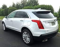 cadillac xt5 midsize crossover comes with room for five prices