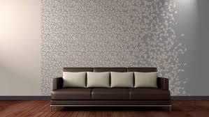 pochoir pour mur de chambre peinture au pochoir sur mur pour murale 7 gris et beige modif lzzy co