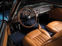 vintage aston martin interior rm sotheby u0027s 1965 aston martin db5 amelia island 2017