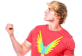Logan Paul Logan Paul This Way To Fame Fortune And The Future Of Digital