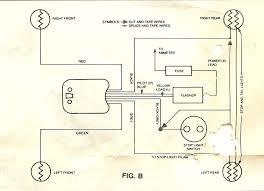 vintique turn signal switch diagram the h a m b
