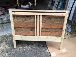 Fjellse Bed Frame Hack Sopo Cottage The Joys And Challenges Of Using Reclaimed Lumber