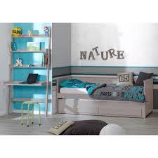 bureau gigogne chambre enfant lit gigogne 90x200 et bureau etagere achat