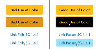 Fixing Color Blindness Understanding Color Blindness And The Benefits Of Web Accessibility