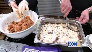 need help with your thanksgiving dinner kclive tv