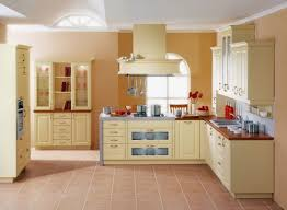 ideas for painting kitchen walls painted kitchen cabinet ideas colors fpudining