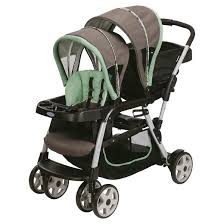 double stroller black friday graco ready2grow click connect double stroller target