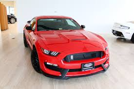mustang shelby used 2017 ford mustang shelby gt350 stock p730137a for sale near